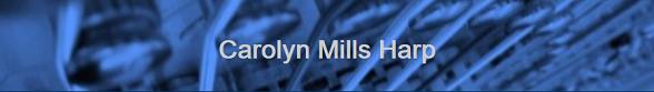 Carolyn Mills